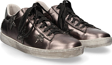 Bibi Lou Zapatillas Mujer - Plata Talla 37