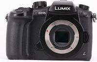 Panasonic LUMIX DMC-GH5 Body