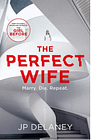 The Perfect Wife, Delaney, JP, Excellent Book