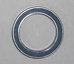 Specialized Replacement Sealed Bearing For Osbbs 6806-2rs Blue Seal