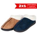 Zapatillas Confort Gel Premium 2x1