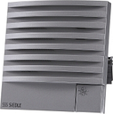 BTLM 650-04 SM - Audio module for door station Silver BTLM 650-04 SM