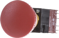3SB2203-1AC01 - Complete push button red 3SB2203-1AC01