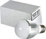 Bombilla led e27 5w redonda retto luz calida 220v 500 lumens luz color 400k new led