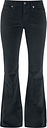 Black Premium by EMP - Nicki - Pantalones de tela - Mujer - Negro