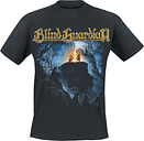 Blind Guardian - Somewhere Far Beyond - Camiseta - Hombre - Negro