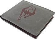 The Elder Scrolls V - Skyrim - Dragonborn Portfel szary