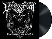 Immortal - Northern chaos gods - LP - Unisex - multicolor