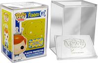 Funko Pop! - Funko! Caja de protección - ¡Funko Pop! - Unisex - multicolor