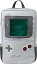 Nintendo Game Boy Plecak szary