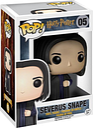 Harry Potter - Figura Vinilo Severus Snape 05 - ¡Funko Pop! - Unisex - multicolor