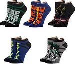 My Hero Academia Ankle Sock 5-Pack