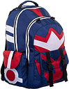 My Hero Academia All Might Inspired Backpack