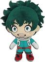 My Hero Academia Izuku Midoriya Plush