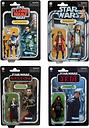 Star Wars The Vintage Collection 2020 Action Figures Wave 2 Set