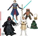 Star Wars Vintage Collection 2020 Action Figures Wave 3 Set