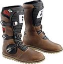 Gaerne Balance Oiled Botas de moto Marrón 46