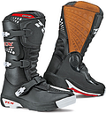 TCX Comp Bottes De Motocross pour enfants Noir 36