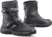 Forma Adventure L Bottes de moto imperméables Noir 42