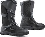 Forma ADV Tourer Bottes de moto imperméables Noir 44