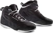 Ixon Speed Vented Botas Negro Blanco 46