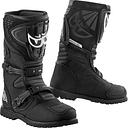Berik All Terrain Bottes de moto étanche Noir 40