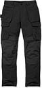 Carhartt Emea Full Swing Multi Pocket Pantalones Negro 42