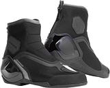 Dainese Dinamica D-WP Zapatos de motocicleta Negro Gris 44
