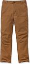Carhartt Rugged Flex Pantalones Upland Marrón 38