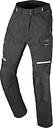 Büse Grado Damen Motorrad Textilhose, schwarz, Größe 46, schwarz, Größe 46
