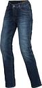 IXS Classic AR Cassidy Damen Motorrad Jeanshose, blau, Größe 36, blau, Größe 36