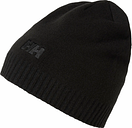 Helly Hansen Brand Beanie Black STD