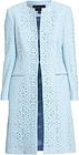 Helen McAlinden Helen Light Blue Coat - Blue