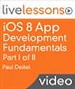 iOS 8 App Development Fundamentals with Swift LiveLessons Part I of II (Video Training)