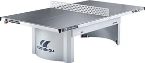 Stół do tenisa Cornilleau Pro 510M Outdoor szary