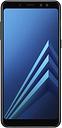 Samsung Galaxy A8 - Dual SIM - Black