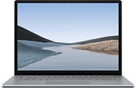Outlet: Microsoft Surface Laptop 3 - i7 - 256 GB - Platina