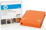 HP Ultrium Universal Cleaning Cartridge - LTO Ultrium x 1 - cleaning cartridge