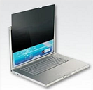 3M Black Frameless Laptop Privacy Filter - 14.1 4_3