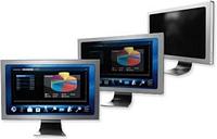 3M Frameless Desktop Monitor Privacy Filter 22