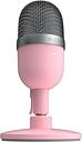 Razer Seiren Mini Ultra Compact Condenser Microphone - Quartz
