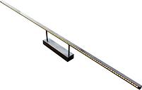Aplique led naxos table 165cm 30w blanco frío