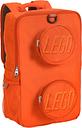 LEGO® Brick Backpack Orange