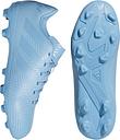 Adidas Kids Nemeziz Messi 18.3 Fg Spectral Mode Football Boots - Blue - 10