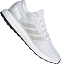 Adidas Mens Pure Boost - White - 11