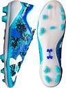 Men's Under Armour Adult Spotlight Limited Edition Fg Football Boots - Blue - 8