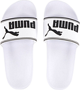 Puma Womens Popcat Slide - White - 4