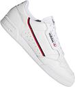 Adidas Originals Mens Continental 80 - White - 8