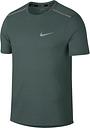 Nike Mens Rise 365 Tee - Green - Xl