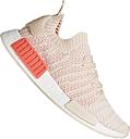 Adidas Originals Womens Nmd_R1 Stlt Primeknit - Cream - 5